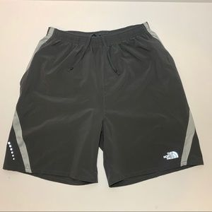 The North Face- Lined Shorts